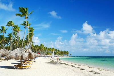DR White Sand Beach